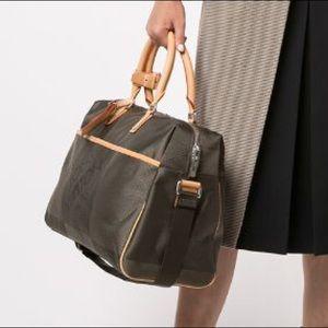 💚Damier Geant Albatros Hand-in-Hand Shoulder Bag